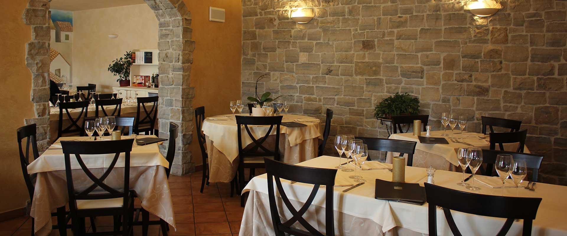 Al Portichetto ristorante