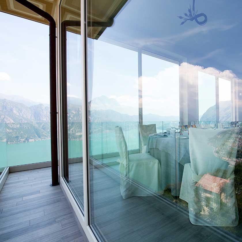 Ristoranti Bergamo Panoramico