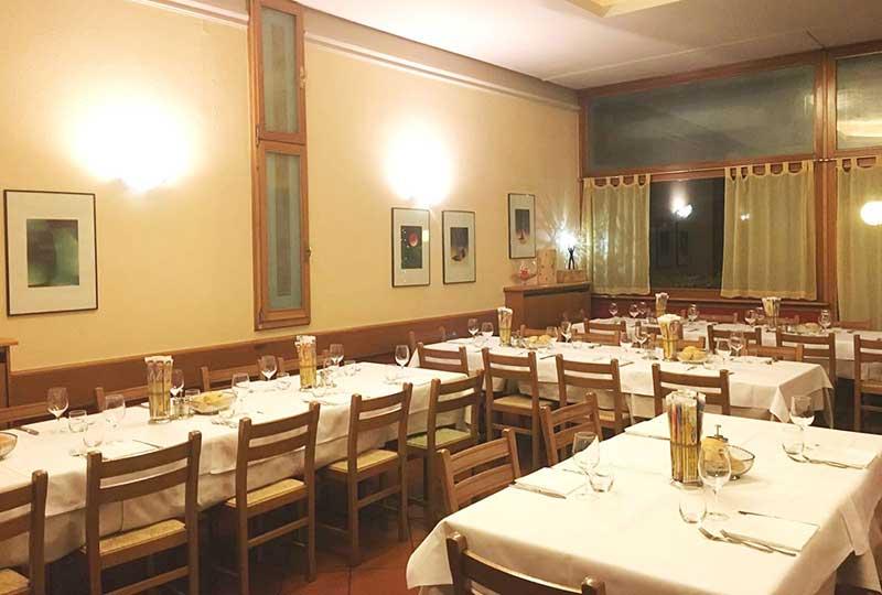 ristorante negrone