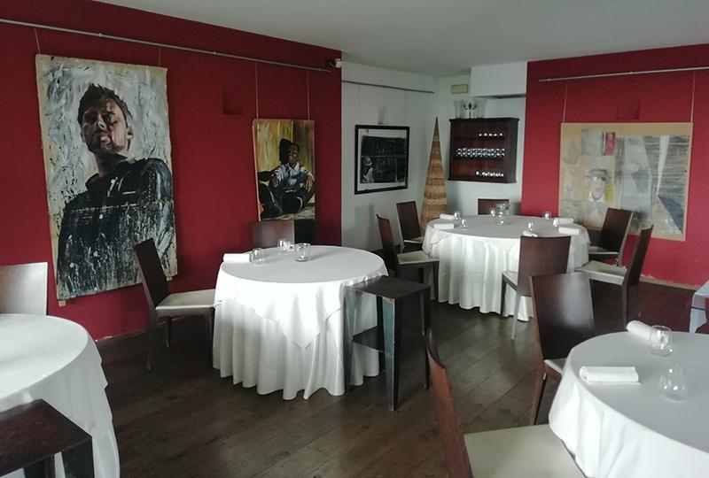sala cantina lemine ristoranti bergamo