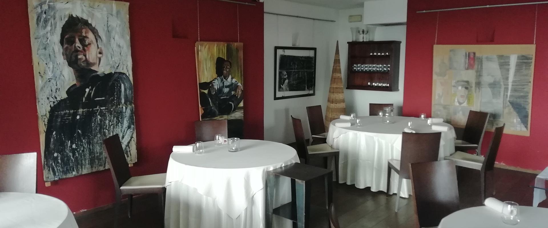sala tavoli cantina lemine ristoranti bergamo