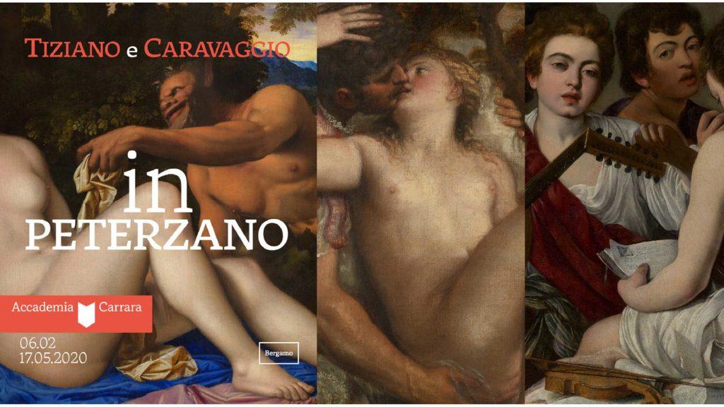 Ristoranti Bergamo GUSTO&CULTURA Peterzano Tiziano Caravaggio