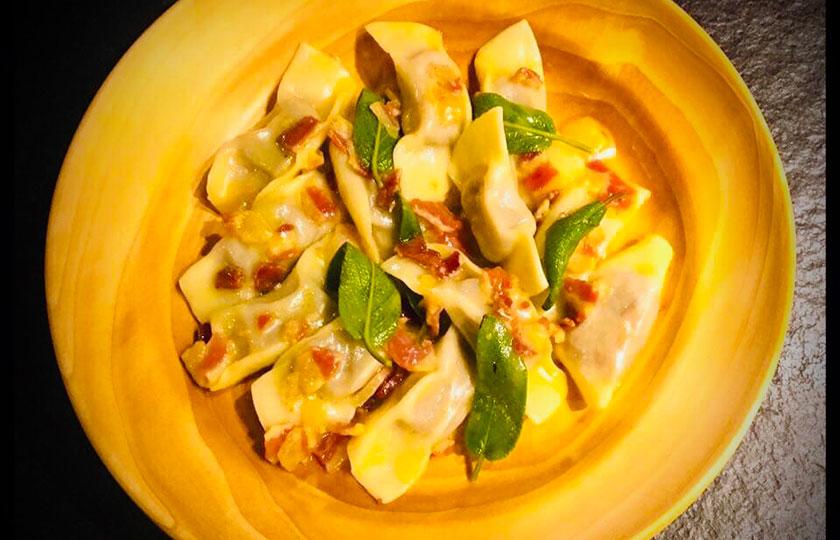 casoncelli one love ristoranti bergamo