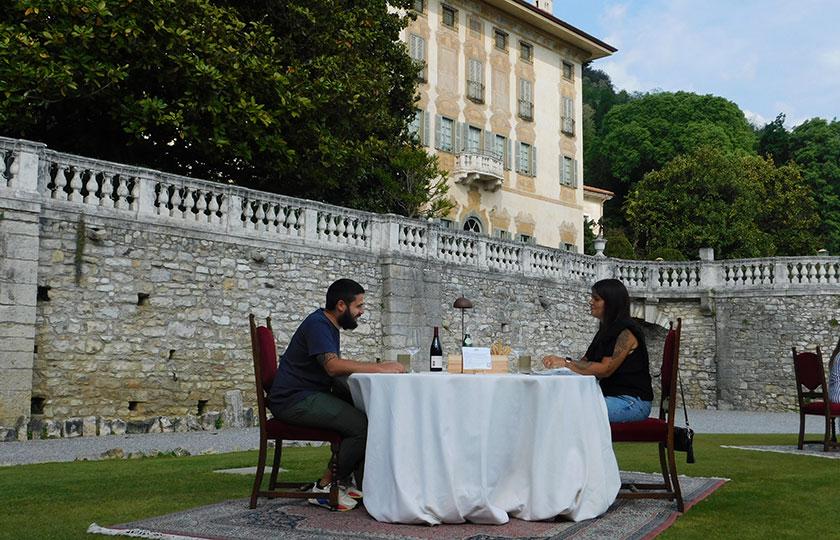 Ristorante Villa Canton