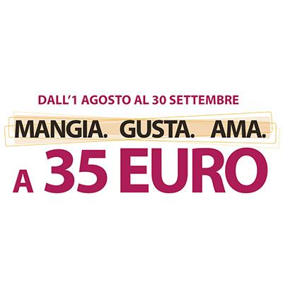 ristoranti bergamo menu a 35 euro